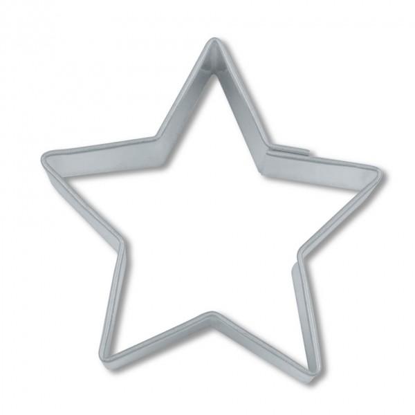 Stern fünf Zack