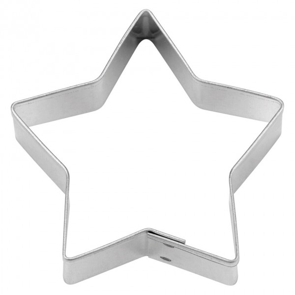 5-zackiger Stern