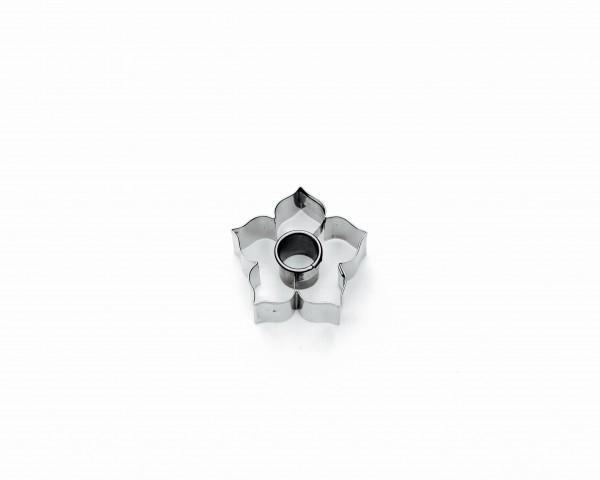 Lilie mit Ring