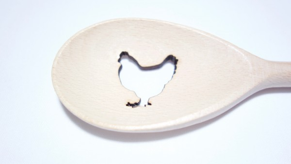 Kochlöffel Henne