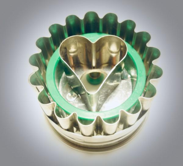 Linzer-Herz