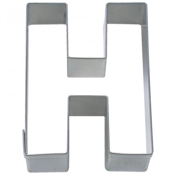 Buchstabe H