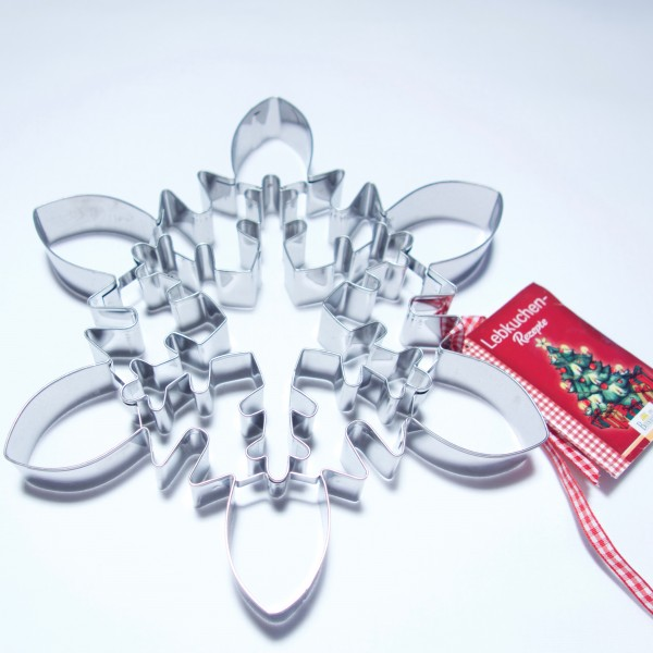 XXL - Eiskristall