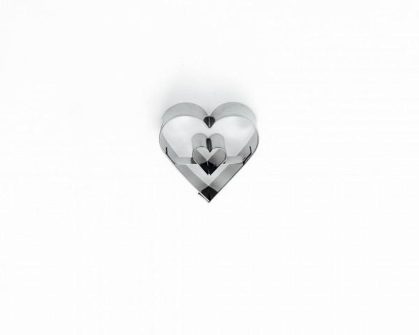 Herz mit Herz